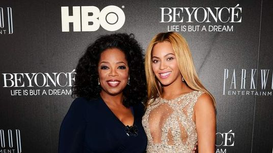 "HBO Documentary Film ""Beyonce: Life Is But A Dream"" New York Premiere - Red Carpet"