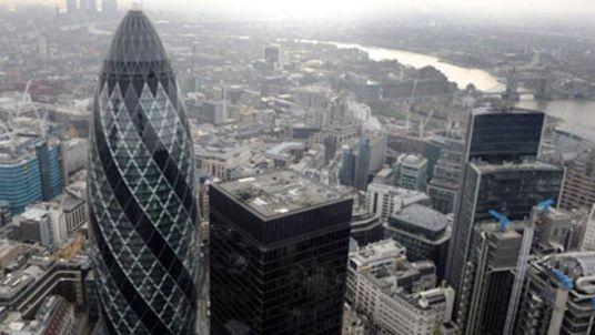 City Of London Generic