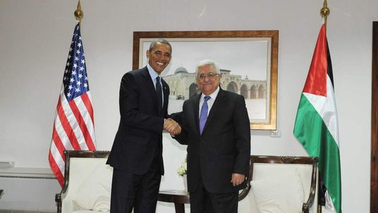 President Obama's Official Visit To Israel And The West Bank Day Two