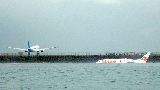 INDONESIA-ACCIDENT-AIR