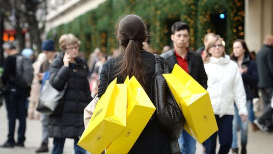 The typical Briton's willingness to make major purchases has fallen further