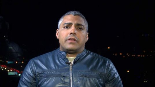 Mohamed Fahmy Al Jazeera