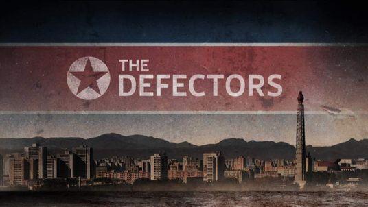 300414 CUP NORTH KOREA DEFECTORS