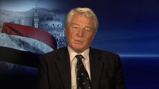 300813 SUNRISE SYRIA LORD PADDY ASHDOWN