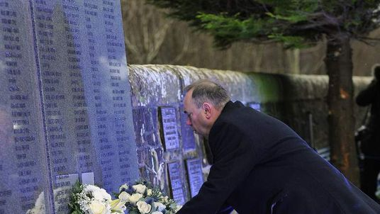25th Anniversary Of The Lockerbie Air Disaster