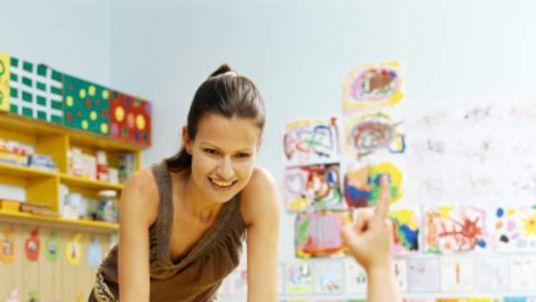Childcare generic nursery