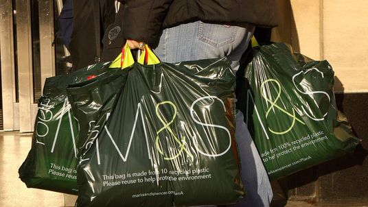 M&S Entice Shoppers With 20 Percent Sale