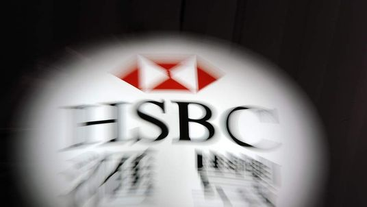 HSCB has become a leading global bank