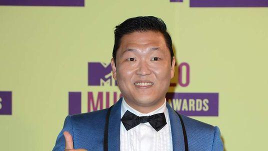 Psy's got style - Gangnam Style