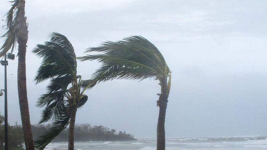 FIJI Weather 1