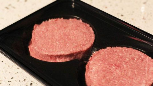 Horse meat found in beef products