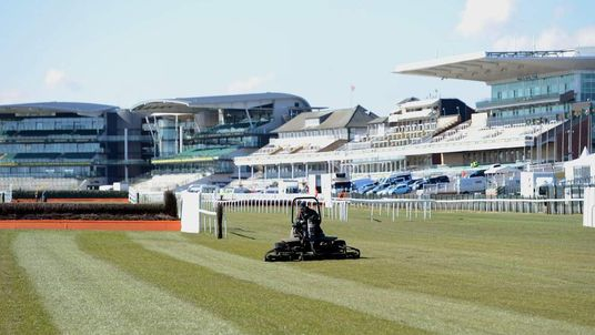 Grand National Festival to begin
