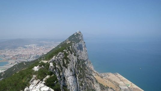 Background to row between the UK and Spain over Gibraltar