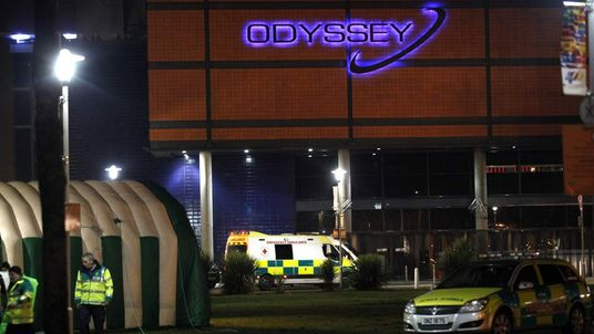 60 youngsters taken ill at concert in Belfast