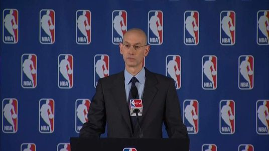 NBA Commissioner bans Donald Sterling for life from NBA