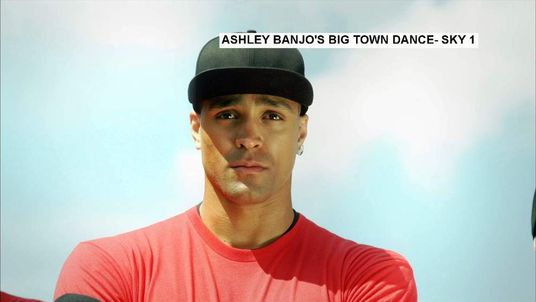 Ashley Banjo