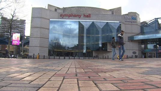 Birmingham Council considers selling off some well-known landmarks