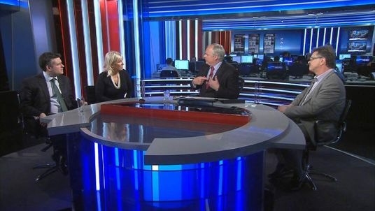 Panel discuss Harriet Harman's refusal to apologise