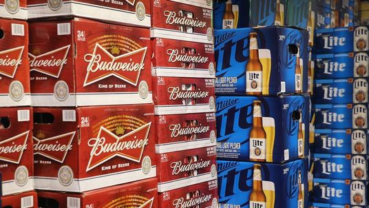 Anheuser-Busch InBev Eyes Potential Purchase Of Rival SABMiller
