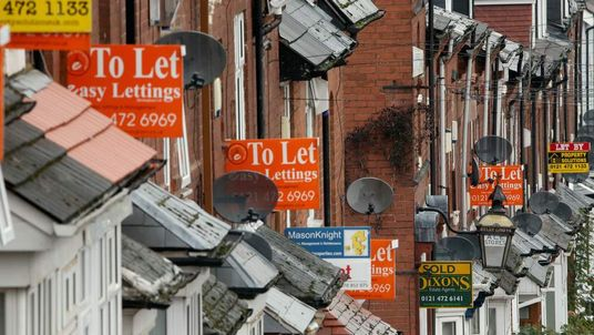 Buy To Let Rent House BIZPIC