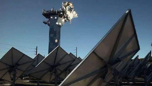 Australia solar power breakthrough