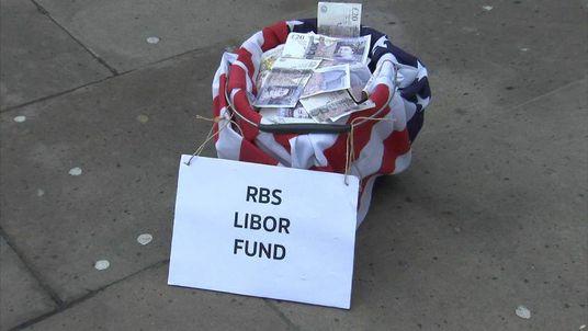 RBS Libor Fine