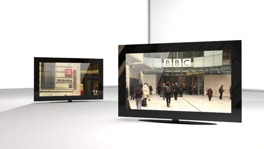 BBC and LSE
