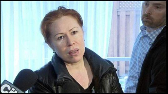 Maret Tsarnaeva