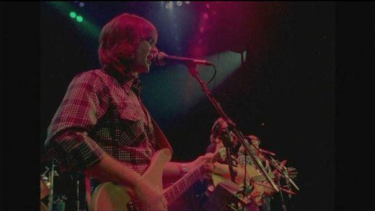The Eagles Documentary