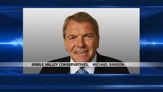Michael Ranson, Ribble Valley Conservatives