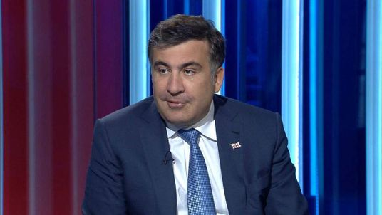 Mikheil Saakashvili Georgia President on Tsarnaev training