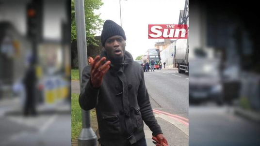 Michael Adeboloja allegedly killed soldier in Woolwich