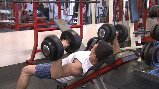 Some teenagers are putting their health at risk by using steroids, experts have warned.