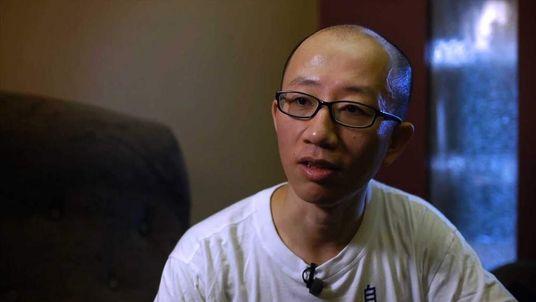China Dissident Hu Jia