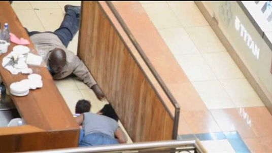 Kenya siege rescue
