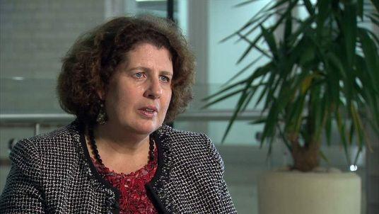 Dr Maureen Baker