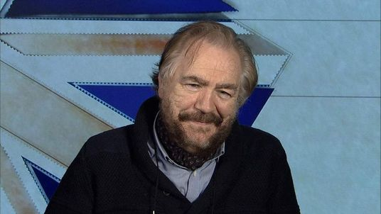 Actor Brian Cox talks to Sky's Dermot Murnaghan about Scottish independence.