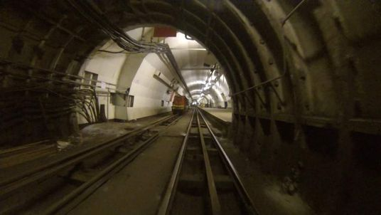A forgotten underground railway could be brought back to life in London.