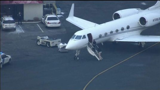 Bieber Plane
