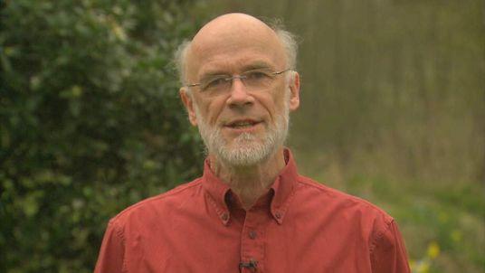 Professor Andrew Watkinson