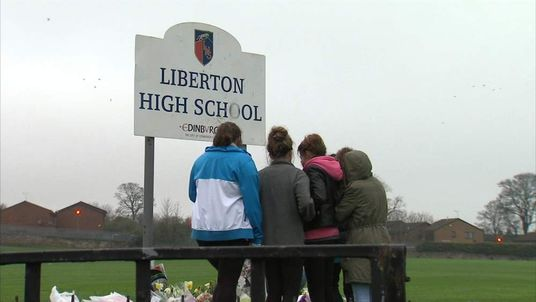 Liberton High School