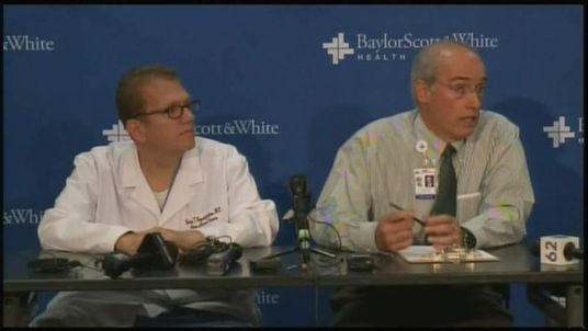 Fort Hood shooting doctors