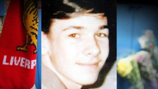 Hillsborough victim Kevin Williams