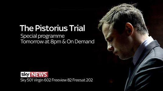 Pistorius programme