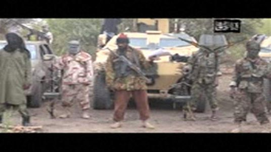 Boko Haram Boss Denies He Has Been Ousted