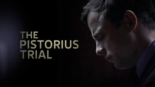 Oscar Pistorius program promo