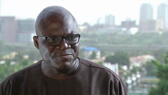 Dr Reuben Abati, special adviser to the Nigerian president.