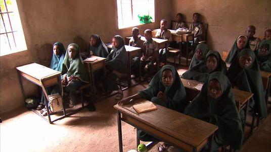 Chibok Region Schoolgirls