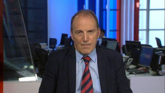 Minister For Justice, Simon Hughes MP