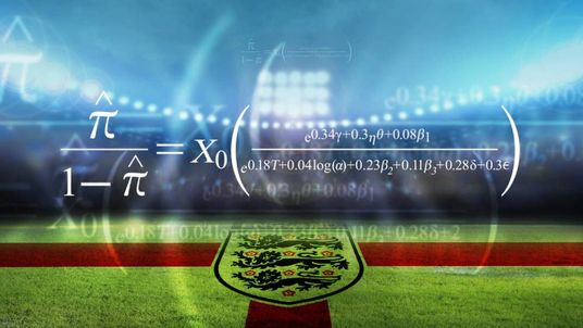 The formula for England's World Cup success